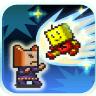 セール情報 : カイロくんが大活躍!宇宙パトロールゲーム『星になったカイロくん』がセールを実施中!