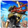 セール情報 : 海洋冒険バトル「戦の海賊」第二章が公開!3月1日よりログインボーナスも実施されます!