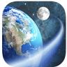 セール情報 : 神秘的な世界に包まれよう!宇宙/天体観測アプリ『SkySafari 4 Plus』がセール中!