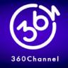 360°動画を楽しもう!コロプラ子会社がオリジナルVR動画サービス「360Channel」の提供を5月中に開始!