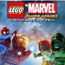 セール情報 : ヒーローたちと共に戦おう!『LEGO® マーベル スーパー・ヒーローズ ザ・ゲーム』がセール中!