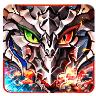 セール情報 : コロプラの新作アクションRPG『ドラゴンプロジェクト』が累計利用者数200万人を突破!記念イベント実施中!