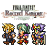 セール情報 : 『FINAL FANTASY Record Keeper』にて『FINAL FANTASY TACTICS』イベントが開催中!