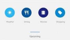 Google:「Google Now」が一部ユーザーにて新機能を試験提供中