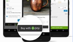 Google:支払いをスマホで一元化!海外で展開中の「Android Pay」の国内利用を今秋から開始予定
