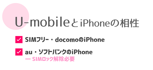U-mobile_iPhoneとの相性.png