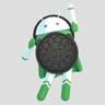Google:Androidの最新OS「Oreo」が本日公開!