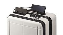 先週のニュースまとめ :紛失対策やバッテリー付きのスマートスーツケース登場!HTCが夢を応援する企画!【2017年8月5日 ~ 2017年8月11日】