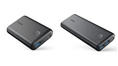 先週のニュースまとめ :Ankerのモバイルバッテリーに新世代新製品!LINEが送信取消機能を発表!【2017年11月11日 ~ 2017年11月17日】