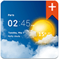 セール情報 :綺麗なウィジェットを楽しめる「透明時計&天気 Pro」が半額!&「セブンナイツ」にウインターダンジョン!