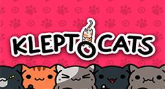 可愛い泥棒ネコ★KleptoCats