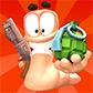 セール情報 :ターン制大砲アクション「Worms 3」が半額!ゲームアプリの重さを改善させるブースター「Game Booster」が無料!