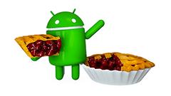先週のニュースまとめ :Android 9(Pie)正式版配信開始!Galaxy Note9発表!【2018年8月4日 ~ 2018年8月10日】