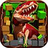 恐竜達とサバイバル★DinoCraft