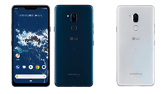 先週のニュースまとめ :ワイモバイルからAndroid One X5とS5が登場!【2018年12月1日 ~ 2018年12月7日】