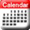 S2 カレンダー ウィジェット