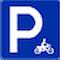 東京バイク駐車場案内