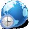 世界時計 タイムゾーン