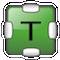 ターナップ文字入力/日本語版Ver.1.30