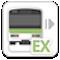 乗換案内アプリ(TransitEX)