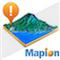 マピオンマップ