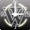 漢字時計ウィジェット版