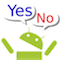 Androidの決断