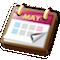 Calendar Pad Pro